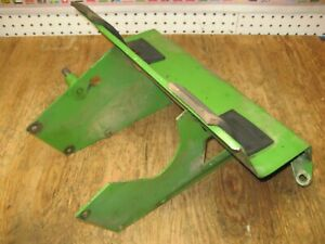 John Deere 950 Dashboard Control Support Ch12619