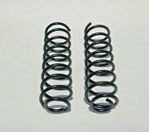 Jeep Cherokee Xj 84 01 Front Coil Springs Coil Spring Set 2