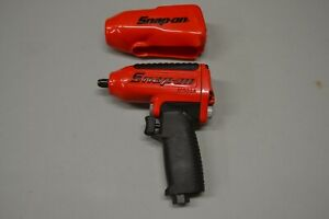 Snap On Mg325 3 8 Air Impact New