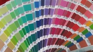 Pantone Plus Series Gp1601n Solid uncoated Formula Guide only 1pcs