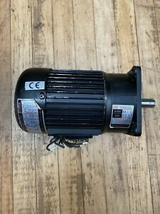 Tung Lee 3 Phase Gear Motor Used