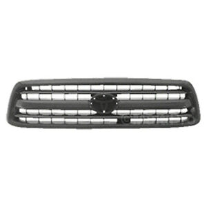 Front Grille Fits 2000 2002 Toyota Tundra 104 58863c
