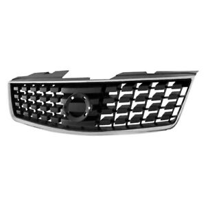 For Nissan Sentra 2007 2009 Replace Ni1200222 Grille