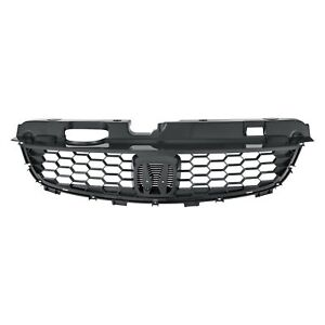 For Honda Civic 2004 2005 Replace Ho1200165 Grille