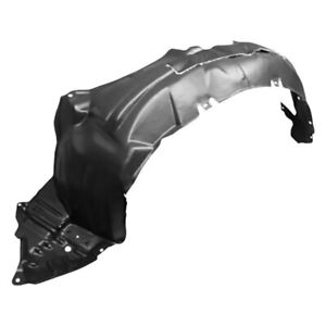 For Toyota Prius V 2012 2014 Replace To1248179 Front Driver Side Fender Liner