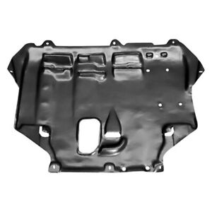 For Ford Focus 2012 2018 Replace Fo1228138 Front Center Engine Splash Shield