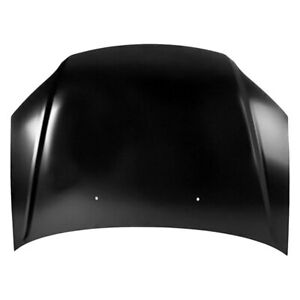 For Honda Civic 2004 2005 Replace Ho1230145pp Hood Panel