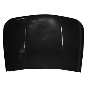 For Chevy Silverado 1500 2007 2013 Replace Gm1230365pp Hood Panel