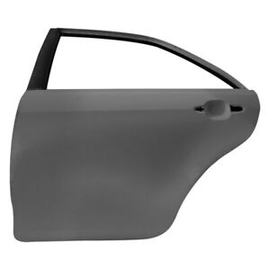For Toyota Camry 2012 2014 Replace To1500102oe Rear Driver Side Door Shell