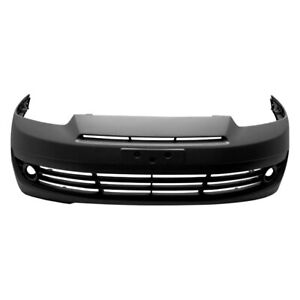 For Hyundai Tiburon 2007 2008 Replace Hy1000173oe Front Bumper Cover