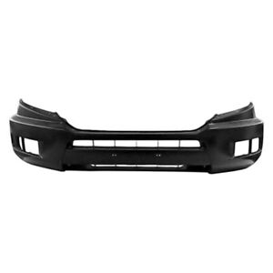 For Honda Ridgeline 2009 2014 Replace Ho1000267 Front Bumper Cover