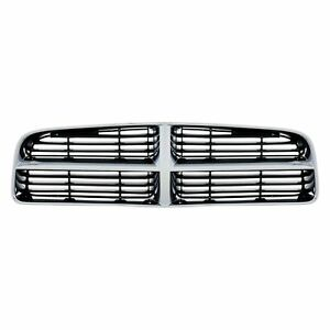 For Dodge Charger 2006 2010 Replace Ch1200296 Grille