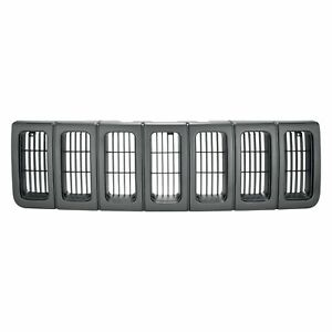 For Jeep Grand Cherokee 1996 1998 Replace Ch1200193 Grille