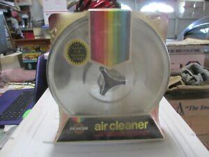 Cal Custom Air Cleaner In Original Packge
