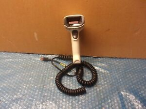 Honeywell Xenon 1900 Corded Barcode Scanner W Usb Cable