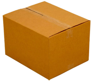 Medium Moving Boxes 20 Pack 18x14x12 inch Packing Cardboard Box
