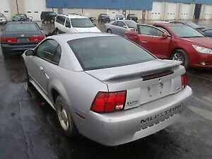 Automatic Transmission 6 Cylinder 3 8l Fits 99 00 Mustang 20931