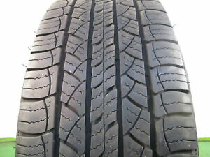P245 65r17 Michelin Latitude Tour Owl Used 245 65 17 105 T 7 32nds