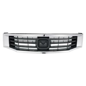 For Honda Accord 2008 2010 Replace Ho1200222 Grille