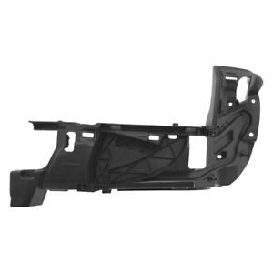 For Toyota Tacoma 16 20 Replace Rear Passenger Side Outer Bumper Extension