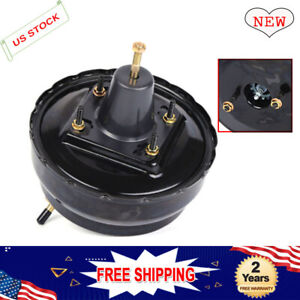 Brand New Vacuum Power Brake Booster For 96 00 Toyota 4runner 44610 3d700