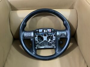 Lexus Gx460 Steering Wheel 2010 2011 2012 2013 2014 2016 2017 2018 2019 Oem