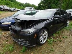 Driver Front Seat Bucket Leather Sport Fits 14 17 Bmw 535i Gt 655817