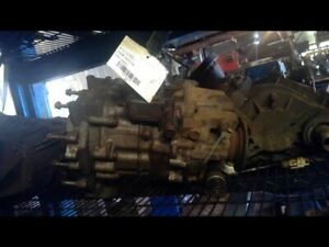 Transfer Case Automatic Transmission Fits 95 02 Sportage 522340