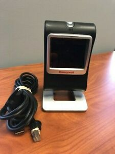 Honeywell Ms7580 Usb 2d Barcode Scanner 1d 2d qr Scanner With Usb Cable Incld