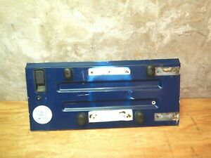 Jeep Wrangler Tj 97 06 Tail Gate Tailgate Rear Door Painted Blue White