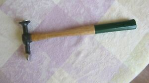 Vintage Proto 1427 Cross Peen Auto Body Hammer Tool Made In The Usa