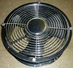 Thermo Scientific Forma 900 Series Model 995 Sinon A1259 mbt Axial Cooling Fan