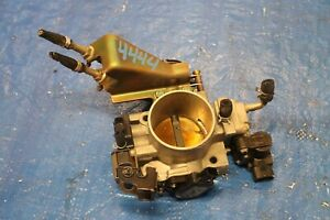 2002 04 Acura Rsx Type S K20a2 2 0l Oem Engine Throttle Body Unit 4444