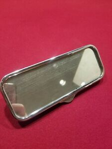 Vintage Guide Brand Glare Proof Rear View Day Night Mirror