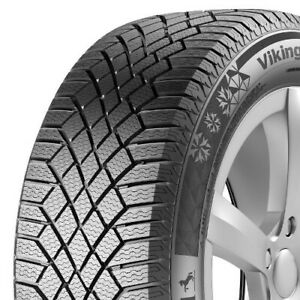 4 Four 245 65r17xl Continental Viking Contact 7 4400330000 Tires