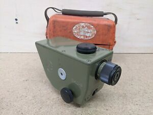 Kern Swiss Auto Level Surveying Instrument Model Gko a With Case