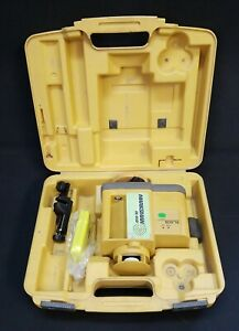 Topcon Rl 60b Rotary Laser Level With Receiver Clamp 30
