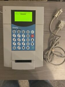 Onity Encoder Ht22i With Power Cord And Cable For Door Tool