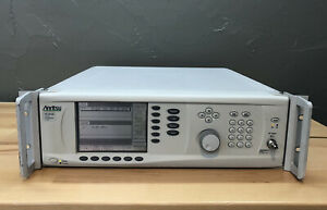 Anritsu Mg3692b 10 Mhz 20 Ghz Signal Generator Calibrated With Cert Opt 1b 4
