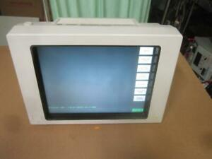 Spacelabs 90369 Color Multiparameter Patient Monitor W Printer