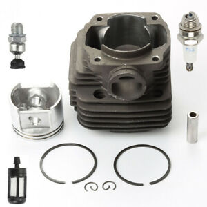 49mm Cylinder Piston Kit For Stihl Ts400 Concrete Cut off Saw