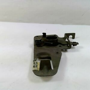82 83 Ln7 82 83 84 85 Exp Nos Oem Ford E2fz 16700 A Hood Latch