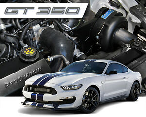 Procharger Shelby Gt350 15 19 5 2l P 1sc 1 Supercharger Tuner Kit Ho Intercooled