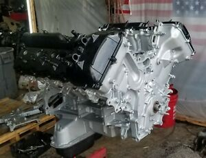 Toyota Tundra Sequoia 5 7l Engine 2007 To 2013 Will Ship At Buyers Expense