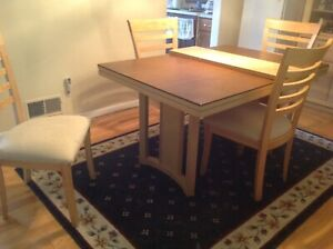 Vintage Early 1950 S Dining Room Set