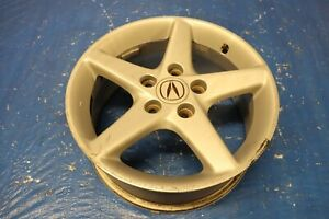 2002 04 Acura Rsx Type s K20a2 2 0l Oem Wheel 16x6 5 45 Offset 3 4 4444