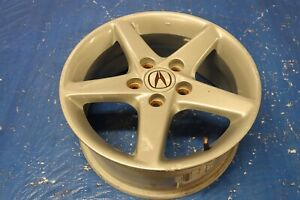 2002 04 Acura Rsx Type s K20a2 2 0l Oem Wheel 16x6 5 45 Offset 4 4 4444