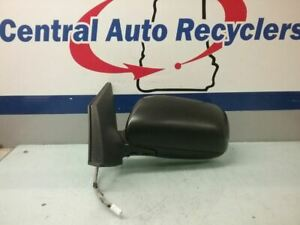 Driver Left Side View Mirror Power With Heated Fits 09 13 Corolla 196748