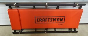 Craftsman Creeper 36 Metal Steel Frame Polyurethane Foam 6 Roller Wheels 350lb