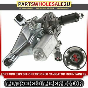 Rear Wiper Motor For Ford Expedition Explorer Lincoln Navigator Mercury 40 2030